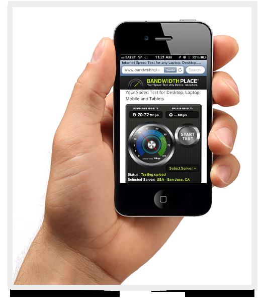 iPhone-MobileTest