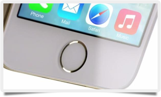 Leitordedigitais-iphone5s