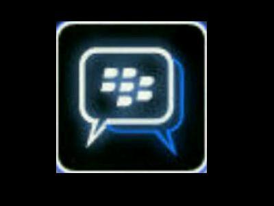 BlackBerry Messenger f...