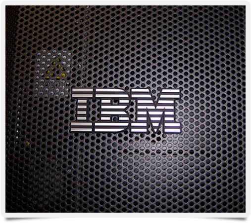 IBM-adc