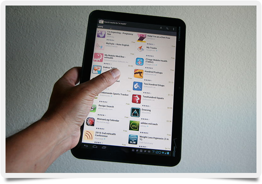 new-apis-Android-Tablets
