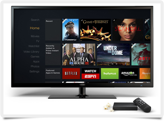 Amazon-Streaming-Player-Fire-TV