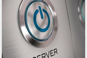 How servers impact a bandwidth test