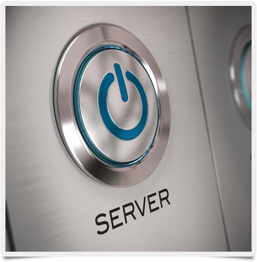 How servers impact a bandwidth test