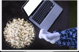 improve bandwidth for streaming media