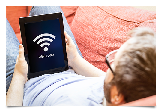 How to boost wifi signal strength