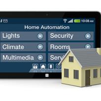 Home Automation Internet Gateway