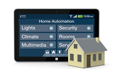 Home Automation Internet Gateway