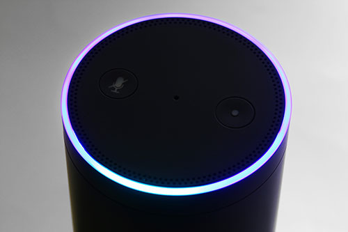 Amazon Echo Internet appliance