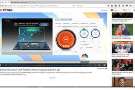 Bandwidth Place featured on the Today Show