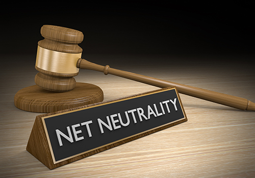 Net Neutrality and Data Caps