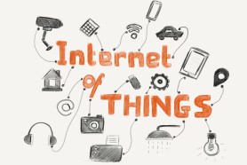 Internet of Things daring