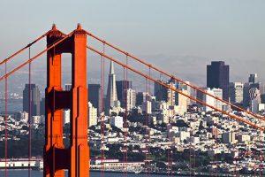 San Francisco Gigabit service