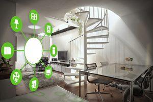 HomeKit smart home app