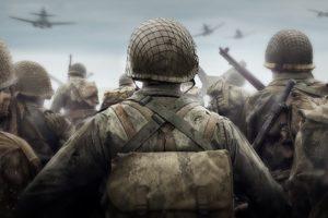 CoD - WW2