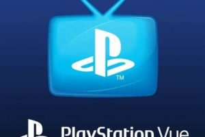 PS Vue Logo