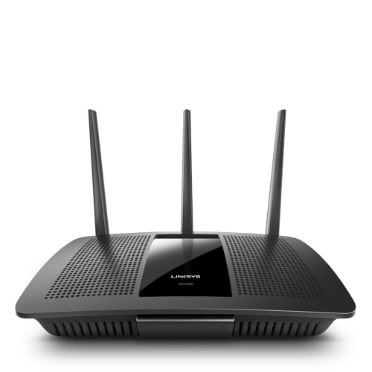 Linksys Dual-Band Router