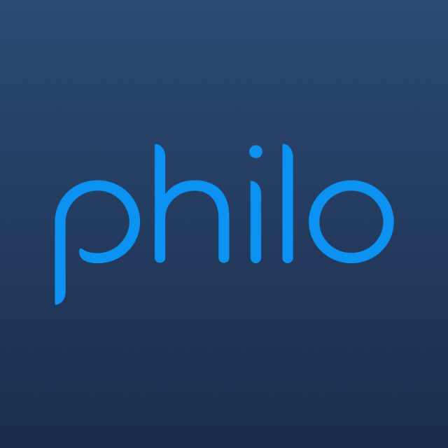 Philo-TV-Logo