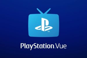 PSVue-Logo