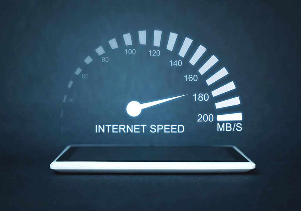 Check Your Internet Speed and Bandwidth