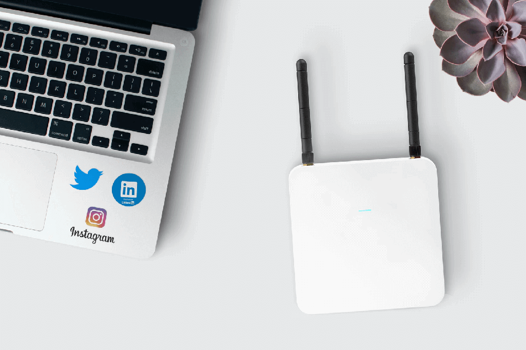 Use a Wi-fi Extender